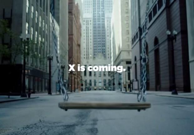 Fiat 500X Teaser